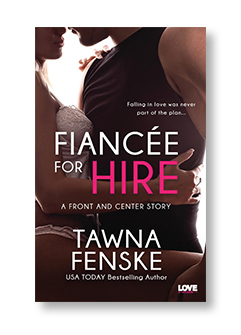 Book 2: Fiancée for Hire