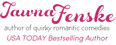 Tawna Fenske Logo