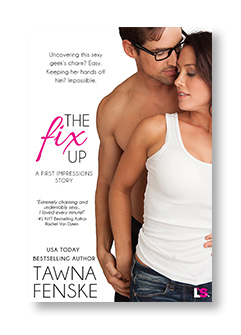 Book 1: The Fix Up