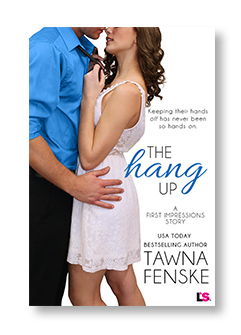 Book 2: The Hang Up
