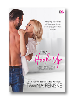 Book 3: The Hook Up