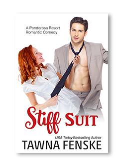 Book 4: Stiff Suit