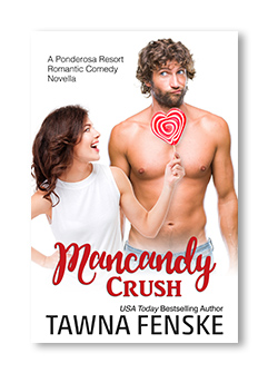 Book 5: Mancandy Crush