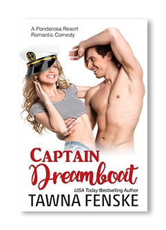 Book 6: Captain Dreamboat