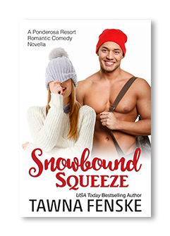 Book 7: Snowbound Squeeze
